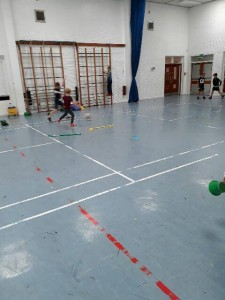 Ball Sports 1
