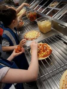 Pizza Making 2